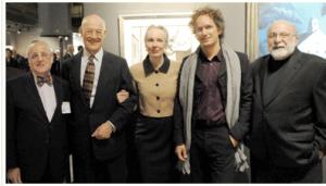 Modernsm Award Recipients
