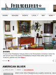 Philadelphia Antiques Week website