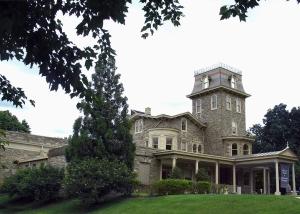 Philadelphia's Woodmere Art Museum